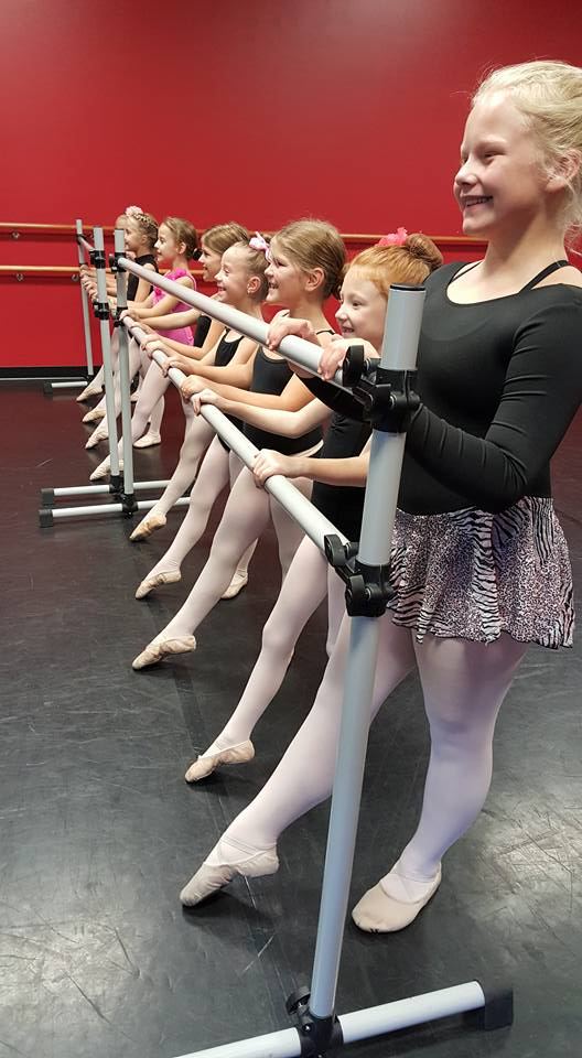 Dance Classes Omaha NE