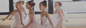Ballet Classes Omaha
